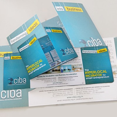 Website for CIBA