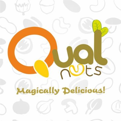 Qualnuts Brand developments