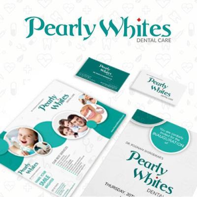 Pearly Whites Website